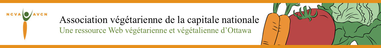 Association végétarienne de la Capitale national